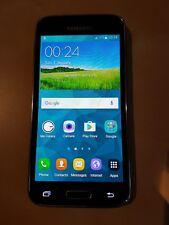 Samsung Galaxy S5 Mini SM-G800F - 16GB - Black Smartphone