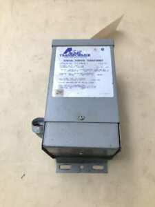 Acme Transformer T-2-53008-S 0.50 KVA Transformer 240/480V 120/240V 50/60Hz 1PH