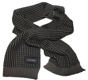 Calvin Klein Knitted Scarf Schal