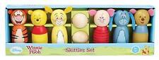 Disney Winnie The Pooh Skittle Set Xmas Gift