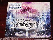 Wintersun: Time I - Deluxe Edition CD + DVD Set 2013 Nuclear Blast Digipak NEW