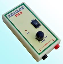 Transcranial Direct Current Stimulation TDCS Compact Model Brain Stimulation