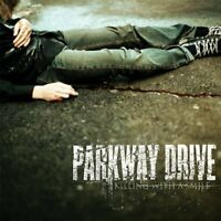 Parkway Drive - Killing With A Smile [CD]