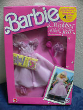 New 1989 Barbie Wedding Of The Year