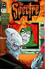 The Spectre #26 May 1989 DC Comic Book (NM)