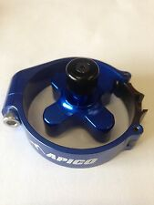 HUSQVARNA  TC / TE 250 - 510   2010-2013 LAUNCH CONTROL HOLESHOT DEVICE BLUE