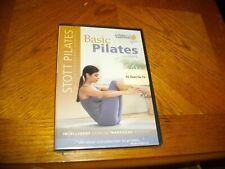 Basic Pilates (DVD)