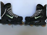 Nike Roller Hockey Rollerblades Zoom Air Size 12