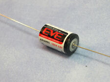 Ersatzbatterie für BUDERUS Ecomatic Modul M071 - M171 - Lithium EVE 3,6v