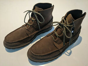 Sorel Madson Caribou (Tobacco) - Size 13 - *DISCONTINUED* - BRAND NEW
