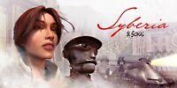 Syberia | Steam Key | PC | Digital | Worldwide |