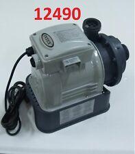 INTEX 12490 Motore per pompa a sabbia intex ricambio originale 550 WATT -37695-