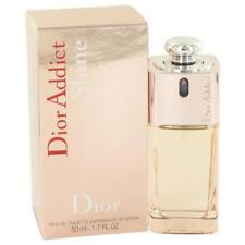 Dior Addict Shine 1.7 oz / 50 ml Eau De Toilette spray for women Rare vintage