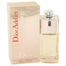 Christian Dior Addict Shine 50ml EDT Discontinued