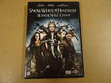 DVD / SNOWWHITE & THE HUNTSMAN / BLANCHE NEIGE ET LE CHASSEUR ( KRISTEN STEWART)
