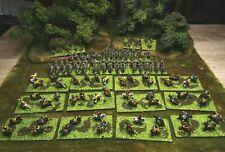 10mm Metal Painted Parthian Army Milites Mundi Swordpoint Gripping Beast