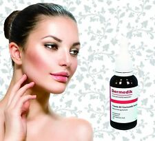 6% Vitamin B3 Niacinamide + 3% Vitamin A + 100% Hyaluronic Acid + EGF SERUM 1oz