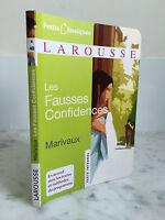 Larousse Petits Clásicos Las Imitación Confidencias Marivaux 2008