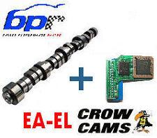Crow Cams Stage3 2222549 + Tuned J3 Performance Chip Falcon EA EB ED EL EF 4.0L