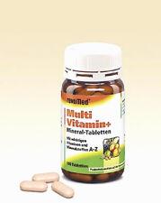 6-Monate-und-länger Sportler-Vitamine & -Mineralien aus Mineralstoffkombination