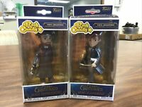 LOT OF 2 Funko Rock Candy Fantastic Beasts The Crimes Of Grindelwald Figures