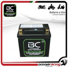 BC Battery moto lithium batterie pour Sachs ZZ125 4T 2010>2010