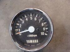 76 YAMAHA EXCITER 440 EX440 75? 77? GAUGE GUAGE TACH TACHOMETER INSTRUMENT