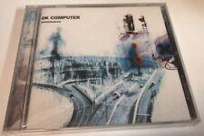 Radiohead - Ok Computer (CD) Sealed! Brand New