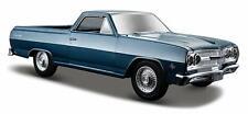 1965 Chevrolet El Camino Maisto Auto MODELL 1 25