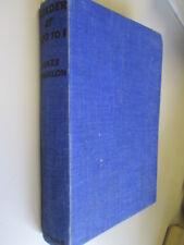 Acceptable - Murder At 300 To 1 - O'Hanlon, James 1939-01-01   Long