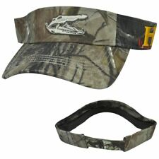 Swamp People Gut Gator Got Alligator Legacy History Channel Camo Visor Hat Cap