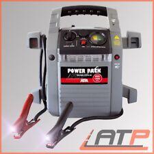 APA POWER PACK 12/24 V MOBILE STARTHILFE GENERATOR KOMPRESSOR 900/1500 A