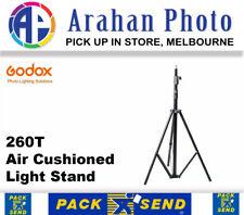 Godox 260T 2.6M Air Cushioned Heavy Duty Light Stand
