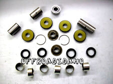 SWING ARM LINKAGE BEARING SEAL KIT YAMAHA RAPTOR 660 YFM660R YFM-660R 2001-2005