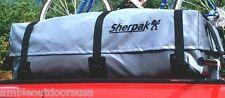 Sherpak Elite Model 20 Car Top Cargo Bag .. Brand New .. CLOSEOUT