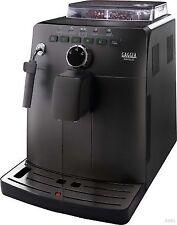 Gaggia HD8749/01 Naviglio Coffee Machine 1850 W 15 Bar Black