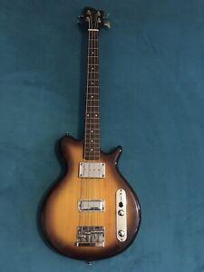 Tanglewood Scorpio TBS-1 Electric Bass Guitar Short Scale