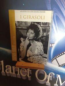 I girasoli- sophia loren*DVD*NUOVO