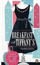 Breakfast at Tiffany's by Truman Capote, Book, New (Paperback)
