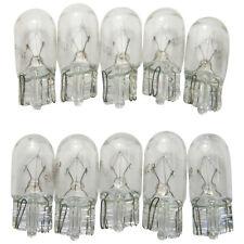 #194 Standard Bulbs Dash Side Marker Push In (10 PACK) #33