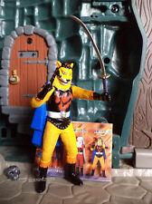 Ultralion Lion Maru Gashapon tokusatsu anime action figure robot megaloman RARO!