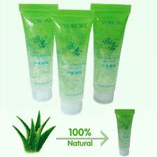 Gel Aloe Vera 100% Pur Bio Naturel Beauté Femme Nature Cheveux Visage Corps