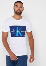Calvin Klein T-shirt white size M