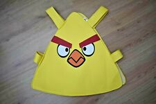 BOYS OR GIRLS AGE 5 6 7 8 YEARS ANGRY BIRDS FANCY DRESS COSTUME WORLD BOOK DAY