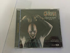Cirque Du Soleil Quidam CD NEW SEALED 602498727294