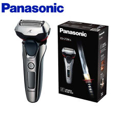 Panasonic 3 Wet & Dry Electric Shaver with Sensor Shaving Technology - ESLT2NS