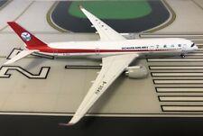 Sichuan Airlines Airbus A350-900XWB B-304U 1/400 scale diecast JC Wings
