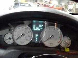 2006 Dodge 300C SPEEDOMETER INSTRUMENT CLUSTER GAUGES