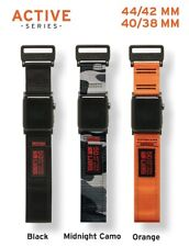 UAG Active Strap for Apple Watch Series 1-5 Nylon Band 44/42mm 40/38mm Original
