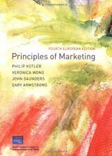 Principles of Marketing: European Edition,Philip Kotler, Prof Veronica Wong, Pr